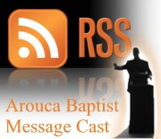 Arouca Baptist Message Cast